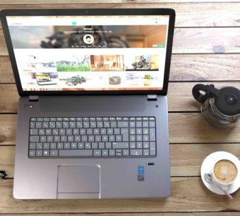 Domain Hosting & Maintenance